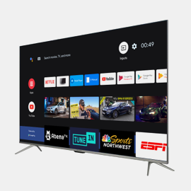 Shop Android TVs