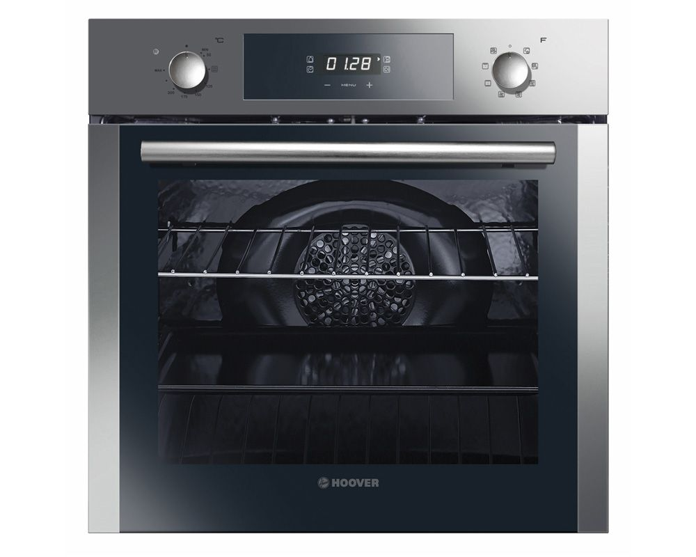 Hoover Electric Built-In Oven 60 x 60 cm 65 Litres Stainless Steel Color HOC3250IN/E