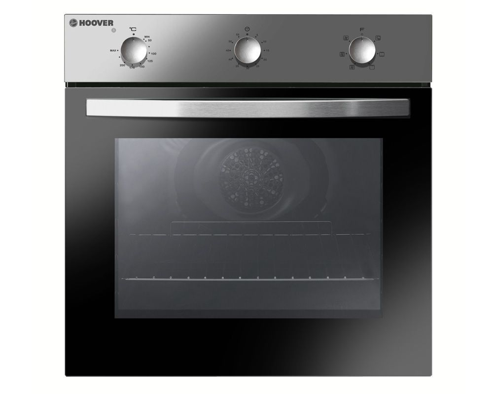 Hoover Built-In Oven Electric 60 x 60 cm 65 Litres Stainless Steel Color HON602X/E