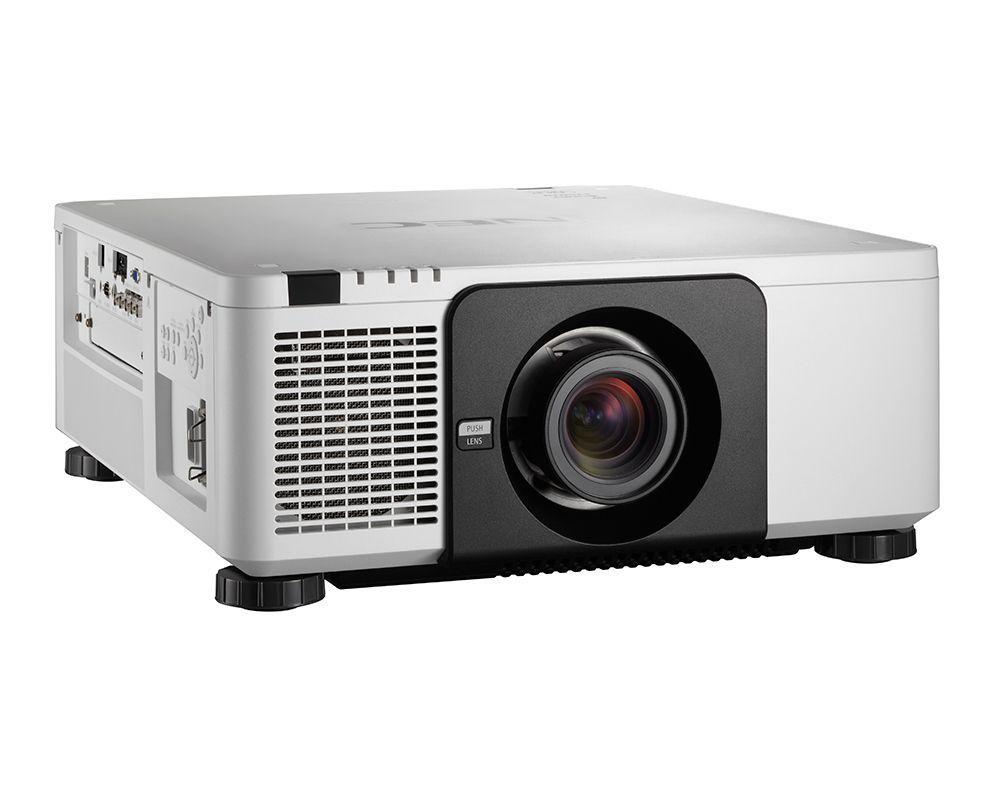 بروجيكتور ان اى سى لون أبيض أو أسود Laser With 1-chip DLP™Technology PX803UL