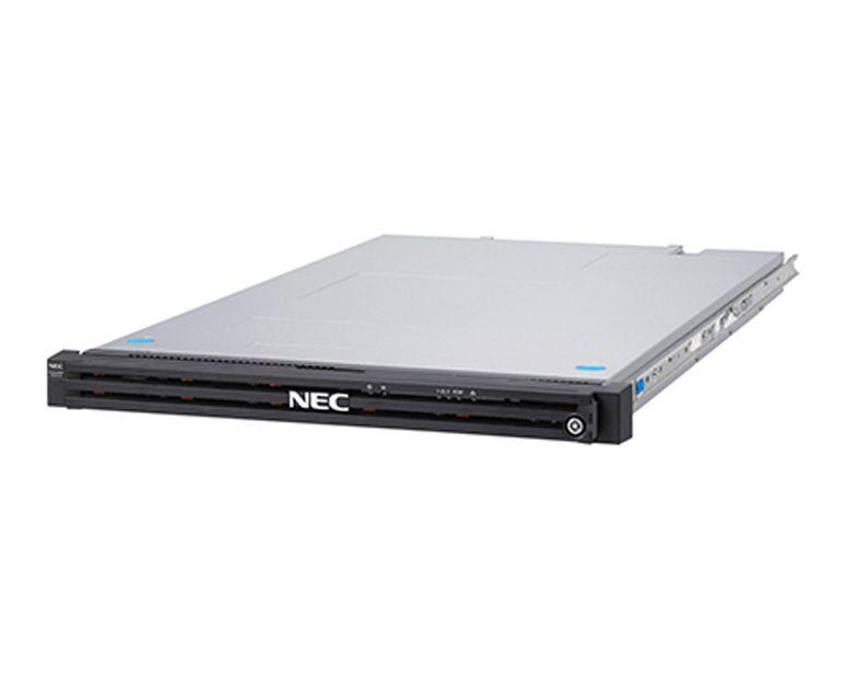 NEC Rack Server Express5800/R120f-1E