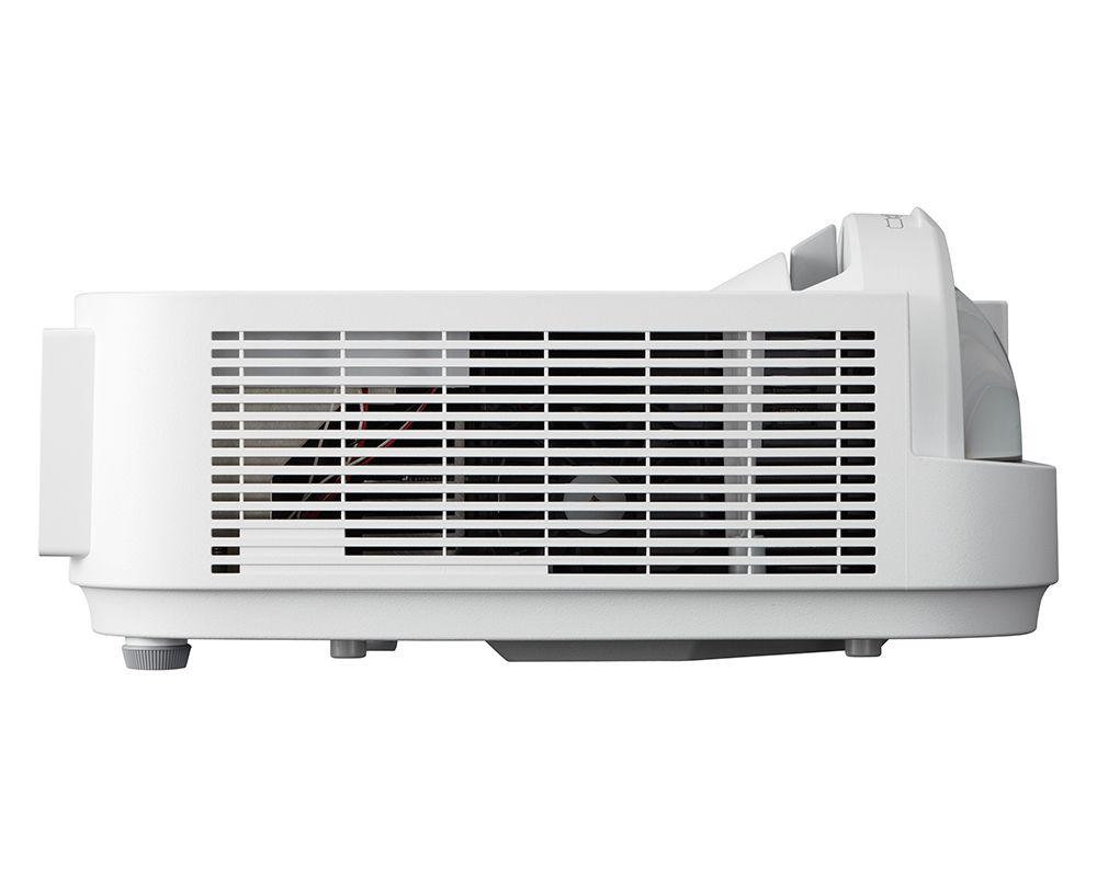 NEC Professional Short-Throw Projector M333XS