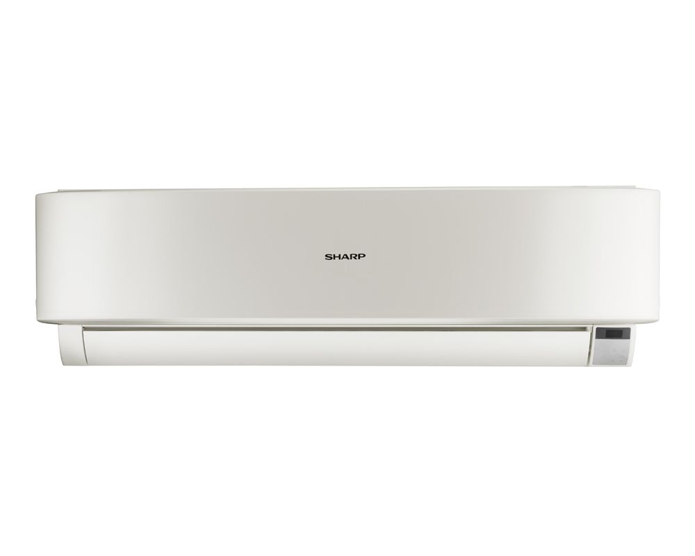 SHARP Air Conditioner 2.25HP Split Cool - Heat Standard AY-A18USE