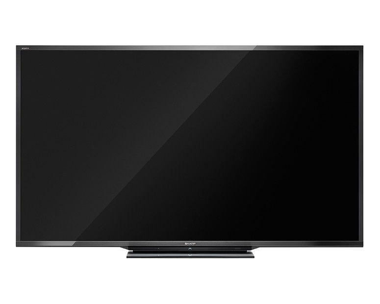 Sharp Aquos Smart LED TV 3D 90 Inch LC-90LE760X