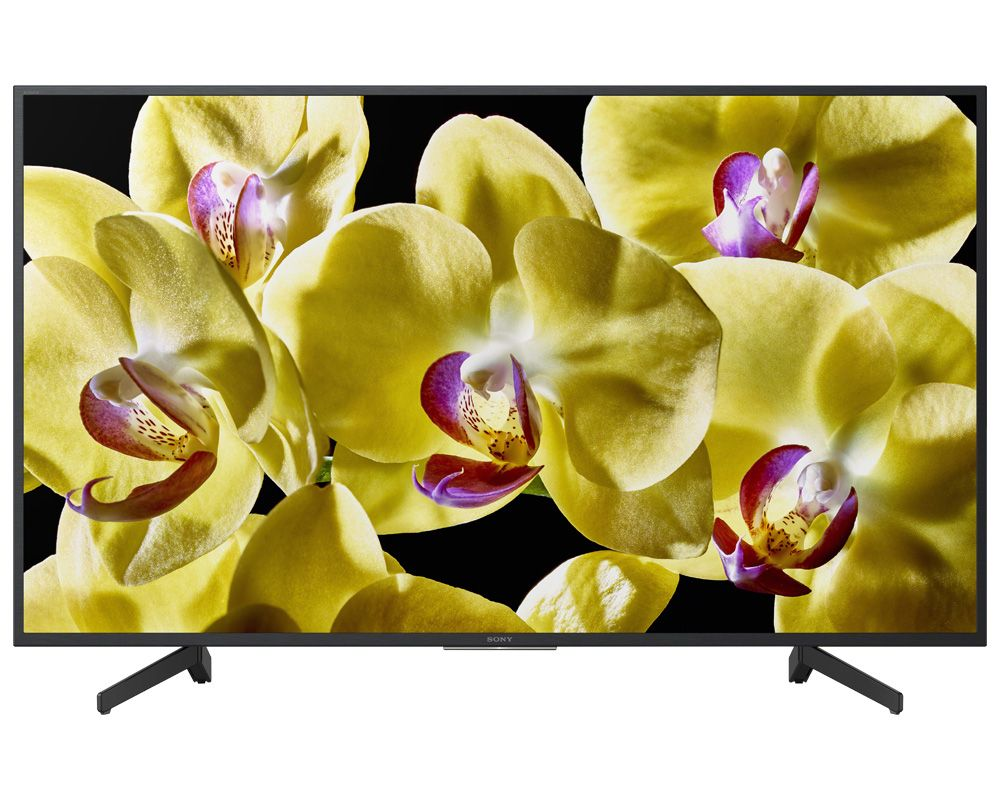 SONY 65 Inch 4K Smart LED TV With Android System KD-65X8500G