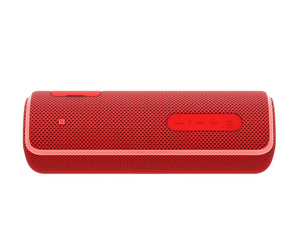 SONY Portable Wireless Bluetooth Speaker Water Resistant SRS-XB21/RC E