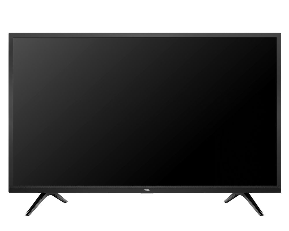 TCL LED Display TV 49 Inch Full HD With 2 HDMI and 1 USB 49D3000M