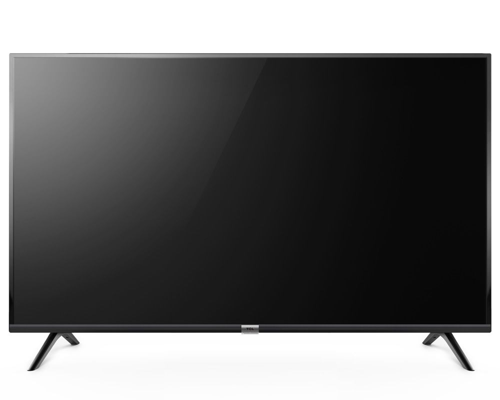 TCL 32 Inch Smart LED TV HD Android with Wi-Fi Connection 32S6500