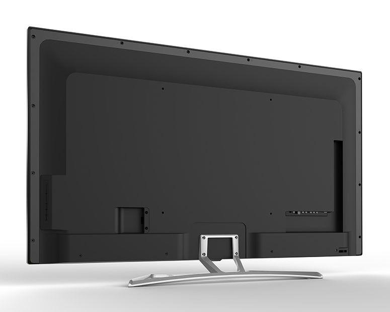 TCL Smart LED 3D TV 4K2K 65 Inch 65E5700 _2