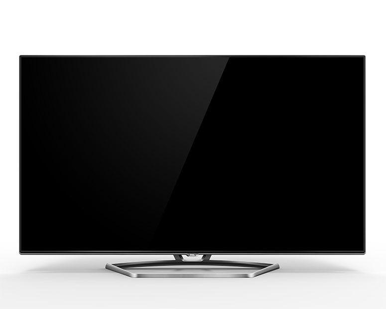 TCL 3D Smart TV LED 4K2K 49 Inch 49E5700 _1