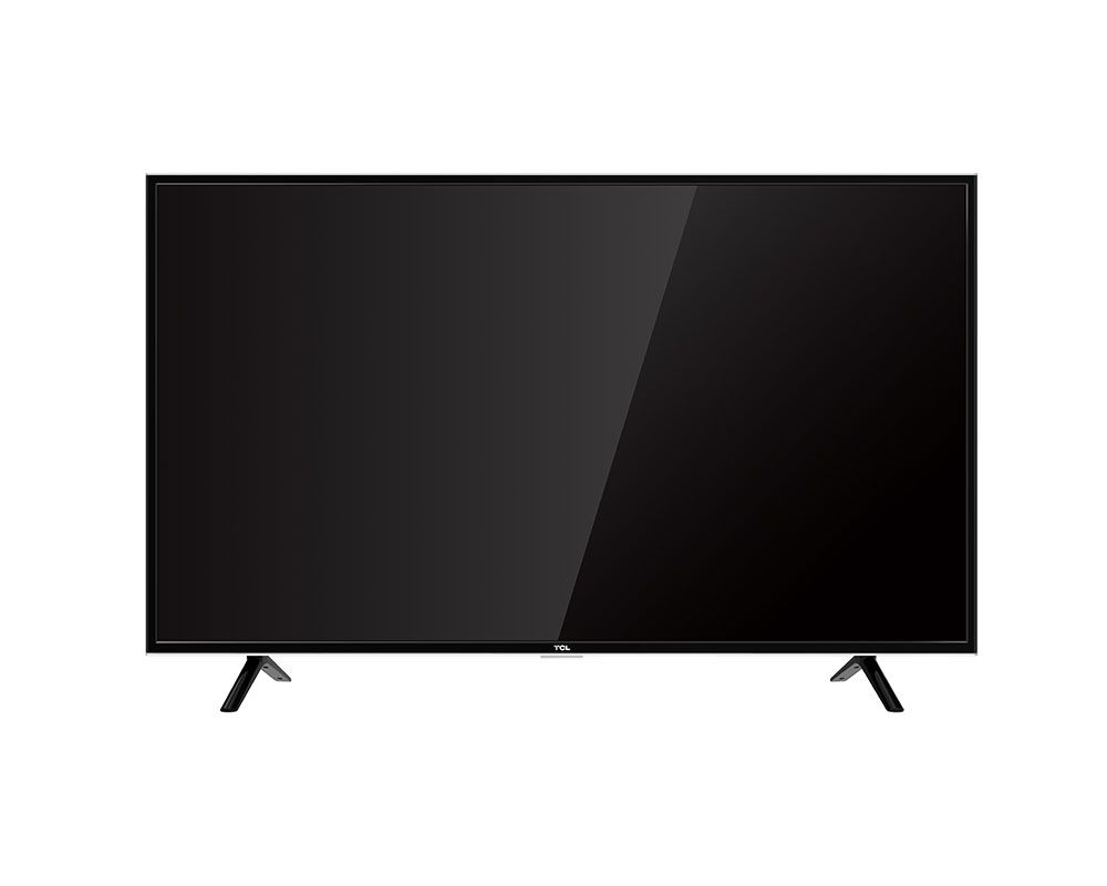 TCL LED TV 49 Inch Full HD with 2 USB and 2 HDMI 49D2900M