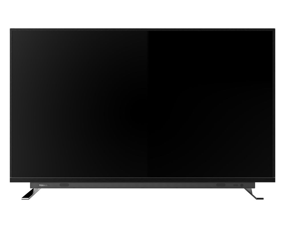 TOSHIBA 4K Smart TV 49 Inch Android with 3 HDMI and 2 USB Inputs 49U7750VE
