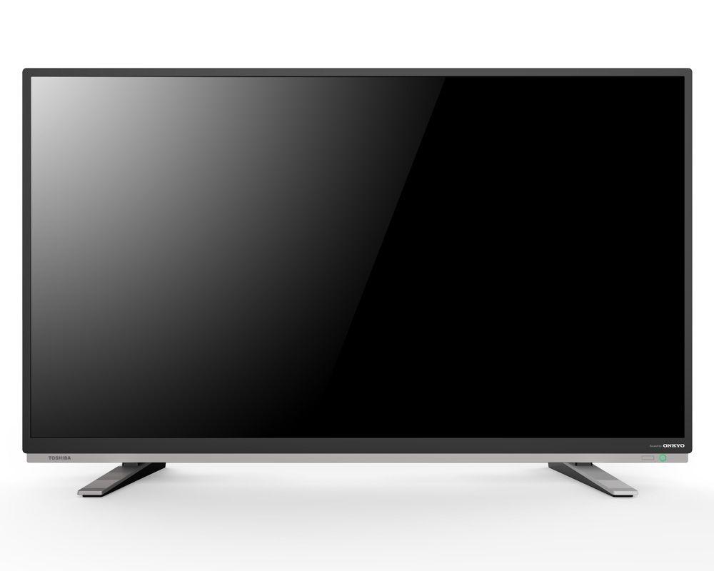 شاشة توشيبا 49 بوصة إل إي دي Full HD 49L2800EV