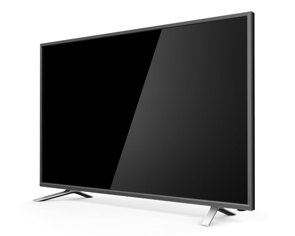 TOSHIBA LED TV 49 Inch Smart Full HD with Built In Receiver, 3 HDMI and 2 USB Inputs 49L5865EA