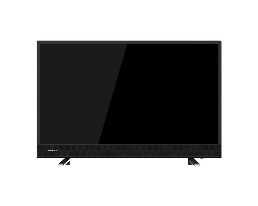 TOSHIBA Smart LED TV 32 Inch HD With 2 USB and 2 HDMI 32L5780EA-B
