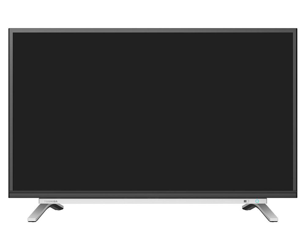 شاشة تليفزيون توشيبا 32 بوصة سمارت HD أندرويد تدعم الواي فاي 32L5995EA