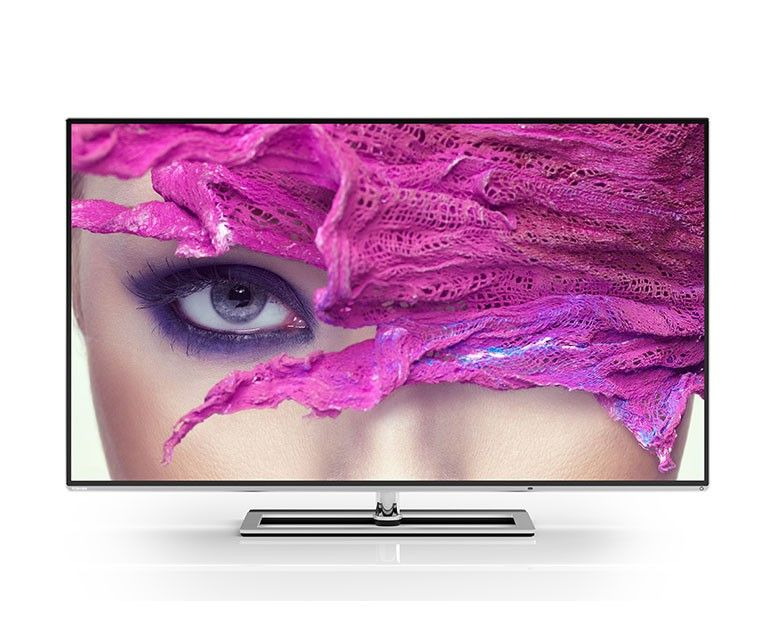 Toshiba LED TV With Android 65 Inch 4k Ultra HD 65L9450EA