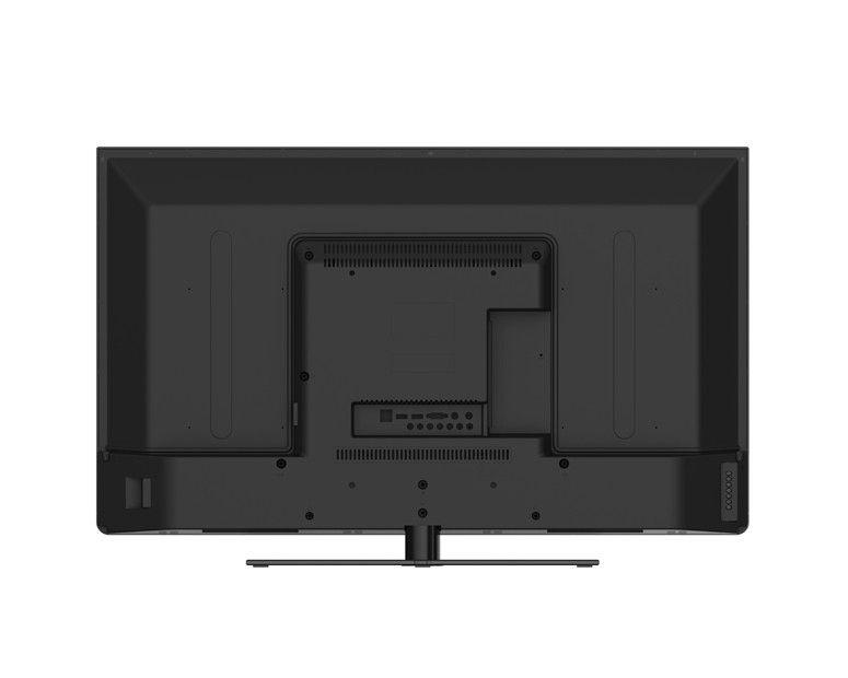 Toshiba LED TV 55 Inch Digital Full HD With USB Movie And 2 HDMI 55L2550EA