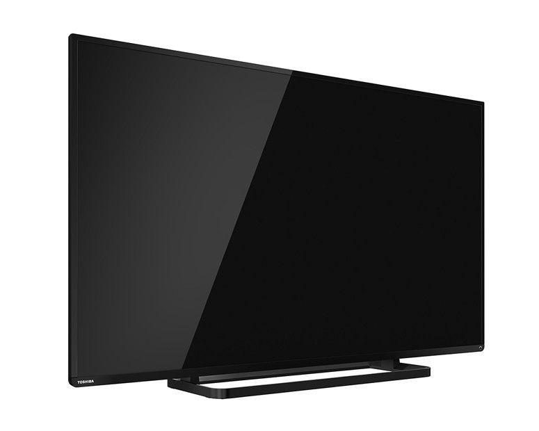 Toshiba LED TV 55 Inch FULL HD 55L2400EA _5