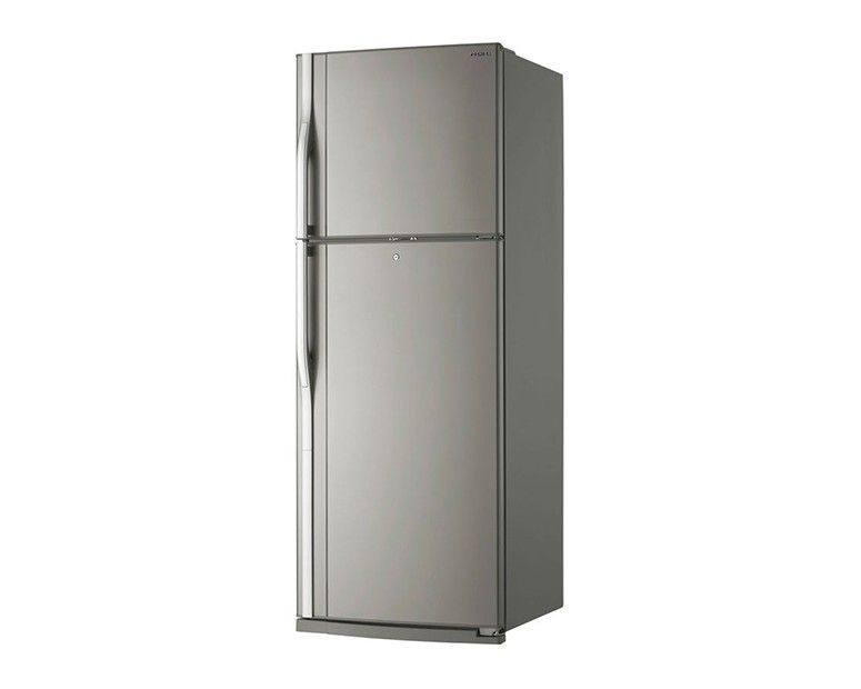 Toshiba Refrigerator 2 Door 602L Stainless No Frost GR-R70UT-E(BS1)