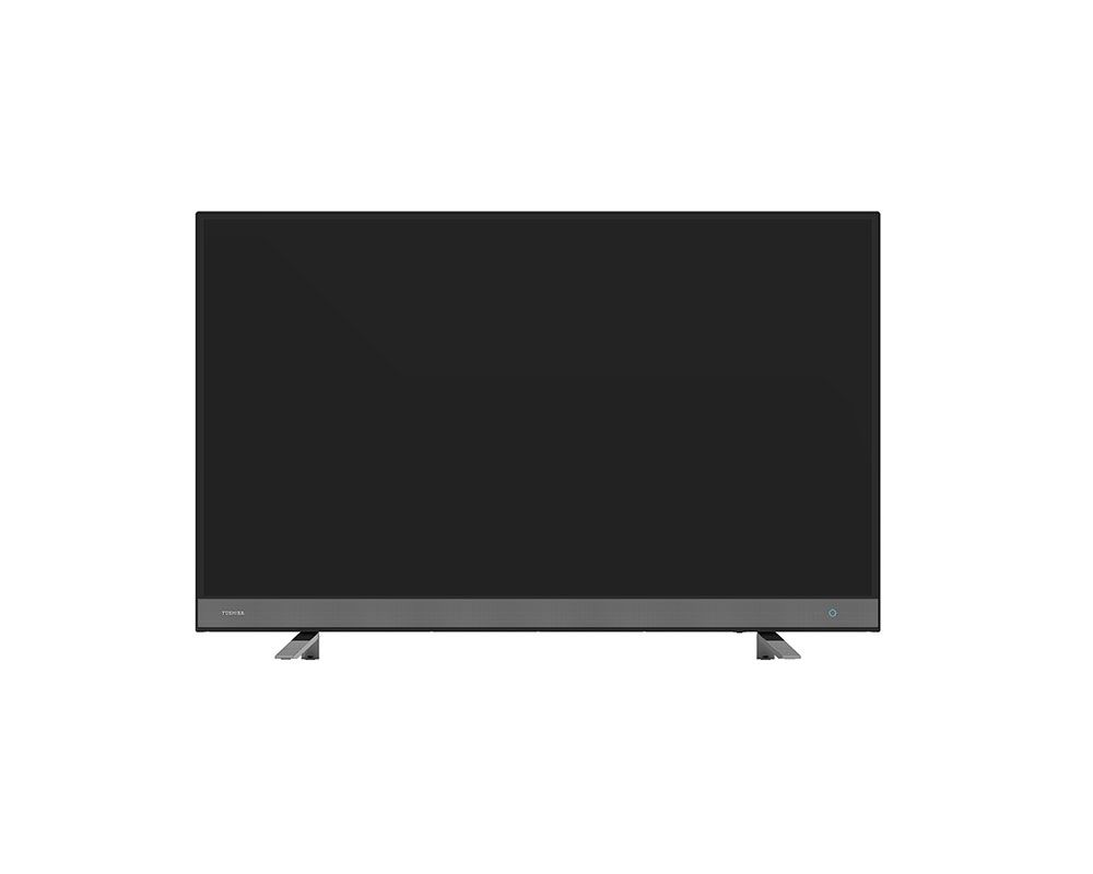 Toshiba Smart LED TV 55 Inch Full HD with 2 USB Inputs 55L570MEA