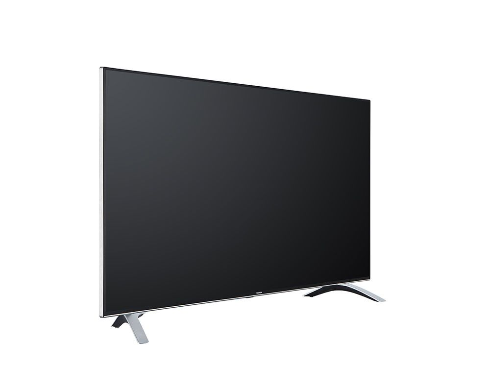 Toshiba Smart LED TV 55 Inch Full HD with Built-in Receiver & Smart Opera 55L5660EA