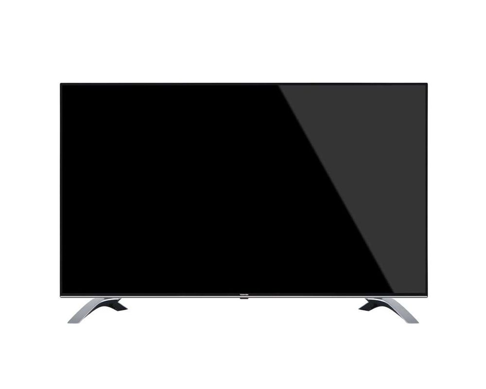 Toshiba Smart LED TV 55 Inch Full HD with Built-in Receiver 55L5660EE