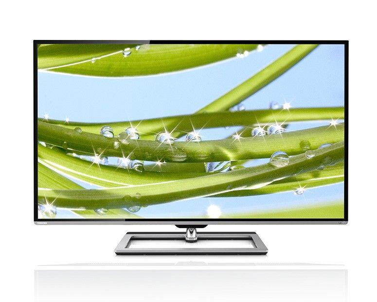 Toshiba 4k Ultra HD 3D Smart TV 65 Inch LED 65L9363DS