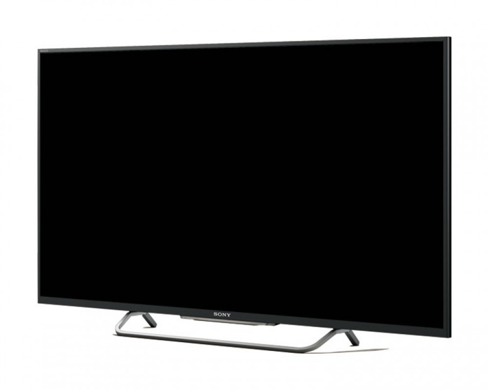 Sony Bravia Smart 3D LED TV 55 Inch KDL-55W800B