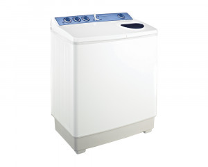 Toshiba Washing Machine 6KG Half Automatic with 2 Motors VH-620
