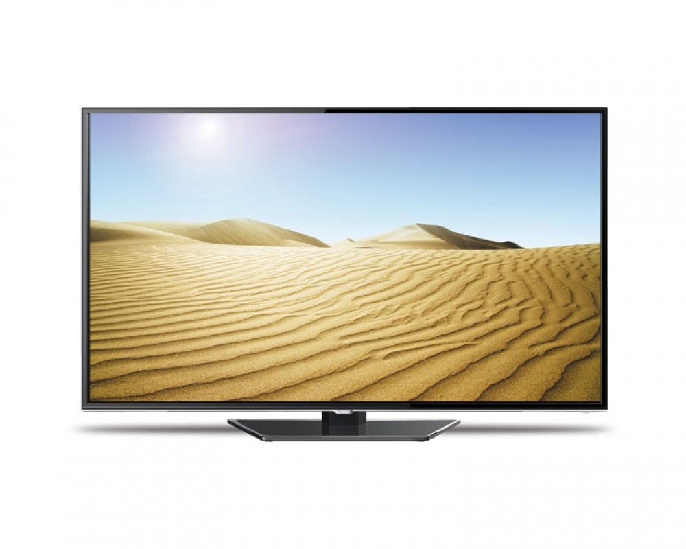 TCL TV With Android Smart LED 55 Inch 55S4690