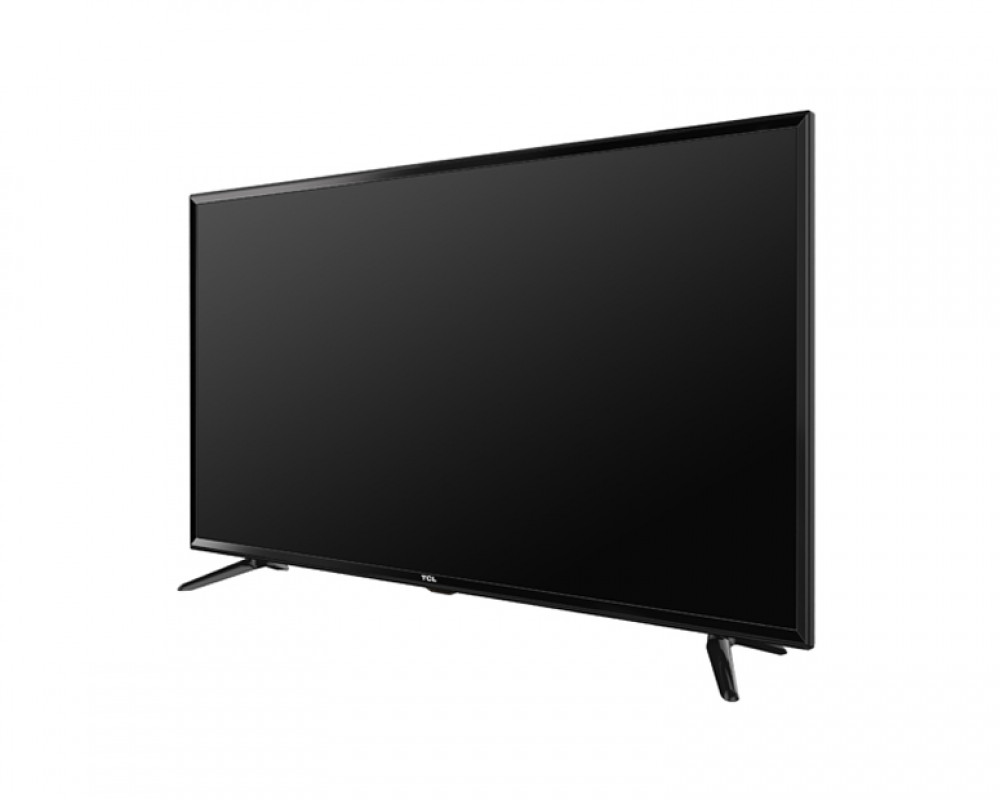 Tornado LED TV 40 Inch Full HD with 1 USB Movie and 2 HDMI 40ED3150