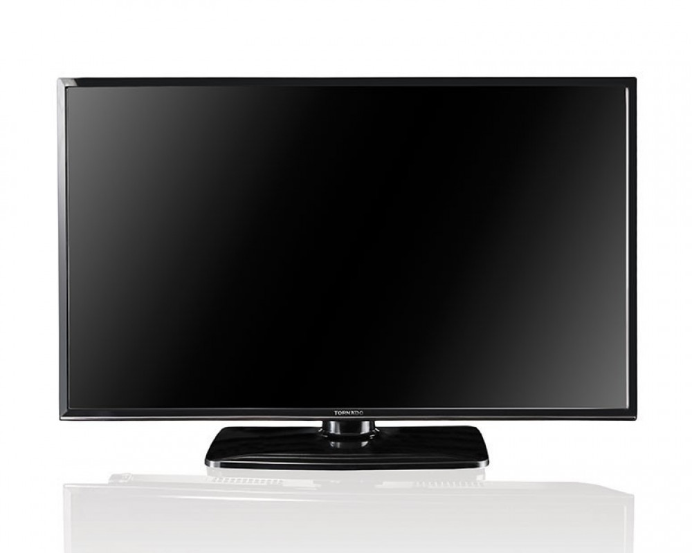Tornado Smart LED TV Opera 32 Inch HD Wi-Fi With 2 USB and 3 HDMI 32ED4450CTY