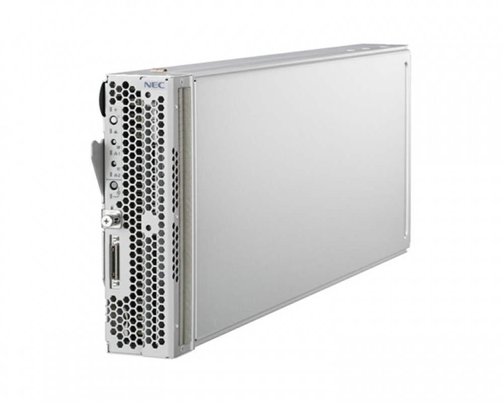 NEC Enterprise Blade Server Express5800/B120e-h