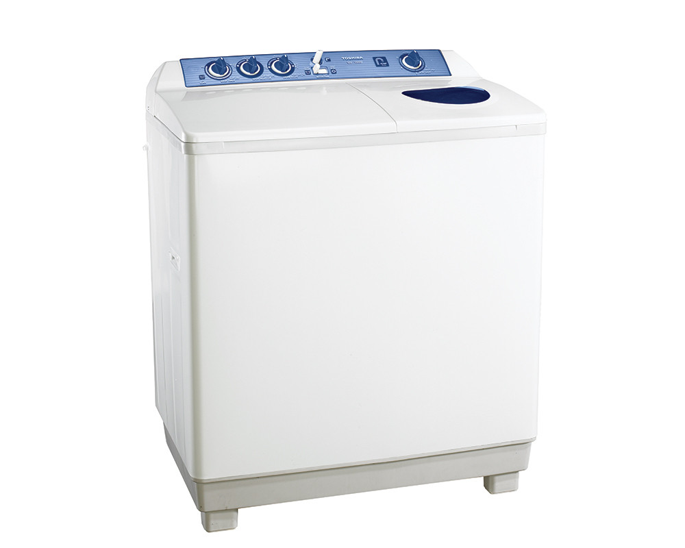 Toshiba Washing Machine 10KG Half Automatic VH-1000P