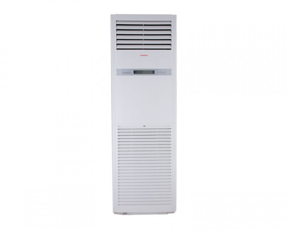 Tornado Air Conditioner 6HP Cool Heat Free Standing Digital I-TRFS48