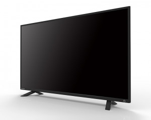 Toshiba LED TV 32 Inch HD with 2 USB Movie and 3 HDMI Inputs 32L2700EE