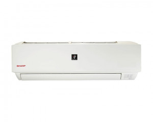 Sharp Air Conditioner 1.5HP Cool Split Plasma Cluster Premium AH-AP12UMEA