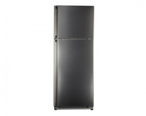 SHARP Refrigerator 449 Litre Stainless Color with Ag+ Nano Deodorizer Filter SJ-58C(ST)