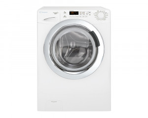 Candy Washing Machine 7KG Fully Automatic in White Color GV117DC1-EGY