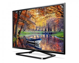 Tornado LED TV 32 Inch HD with 1 USB Movie and 2 HDMI 32ED1350