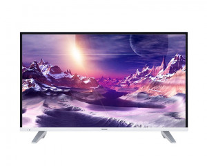 Toshiba Smart LED TV 43 Inch Full HD with Built-in Receiver 43L5660EA