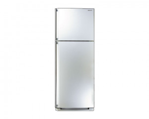 Sharp Refrigerator 449 Litre No frost with Ag+ Nano Deodorizer Filter in White Color SJ-58C(W)
