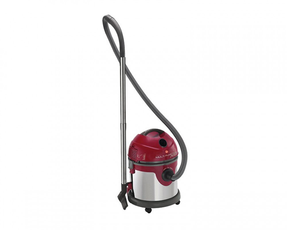 Hoover Pail Can Vacuum Cleaner 1400 Watt with Blower Function and Upholstery Brush TWDH1400020
