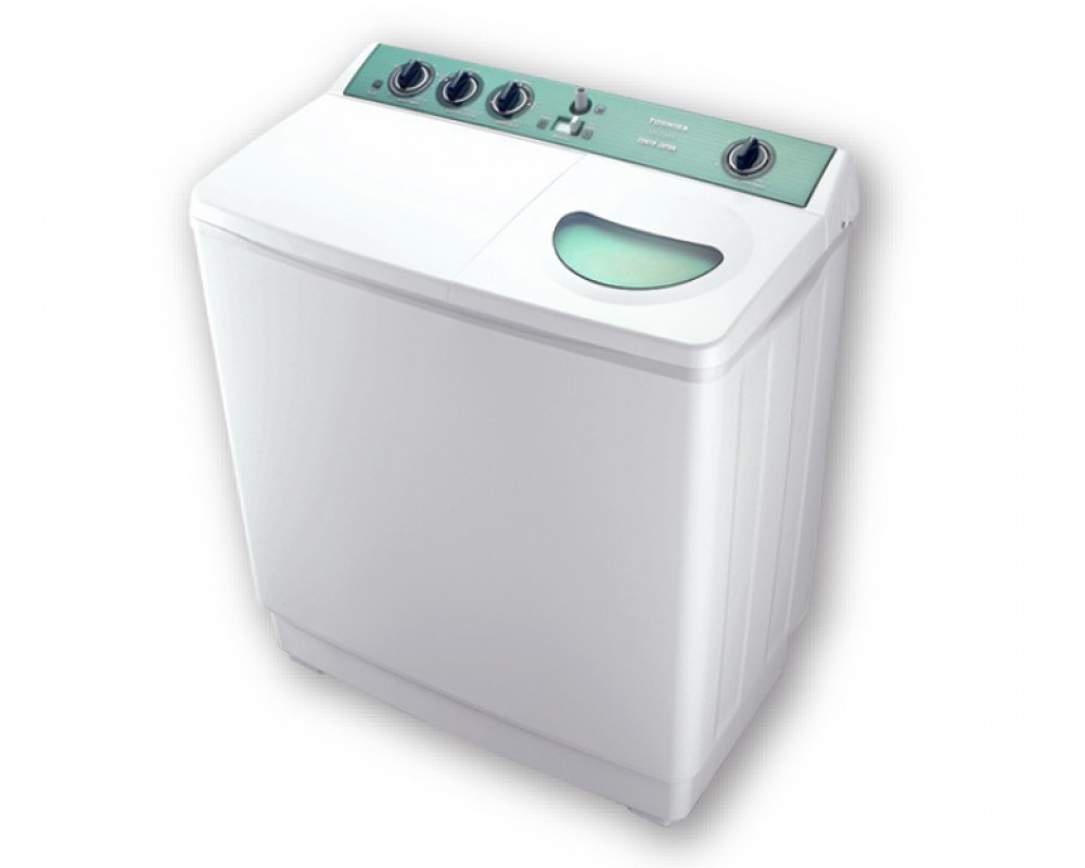 Toshiba Washing Machine 7KG Half Automatic VH-720P