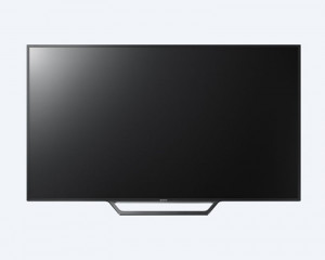 Sony Smart TV 40 Inch Full HD LED with 2 USB & 2 HDMI Inputs 40W650D