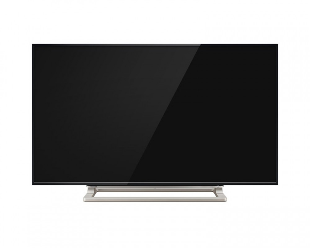 Toshiba Smart LED TV With Android 50 Inch Full HD 50L5550EA