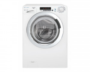 CANDY Washing Machine 7KG Fully Automatic in White Color GVS107DC3-EGY