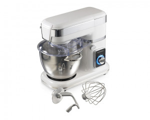 Tornado Stand Mixer 700 Watt 4.5 Liter with Stainless Steel Bowl SM-700