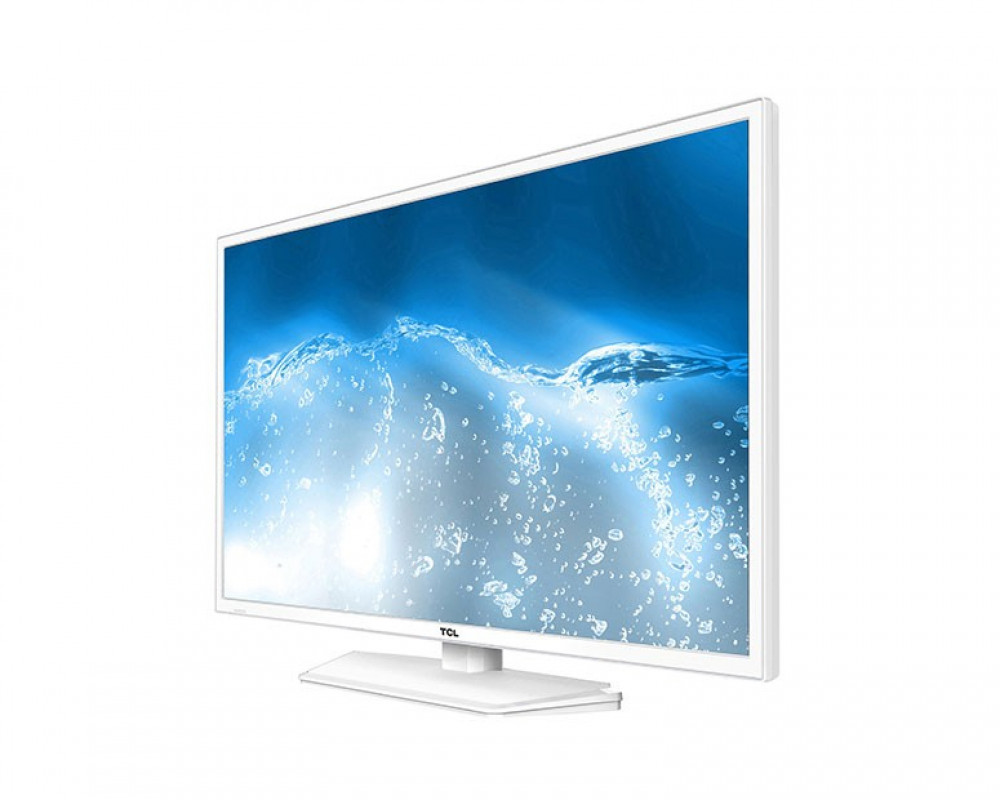 TCL LED TV HD White 32 Inch 32E4200WH